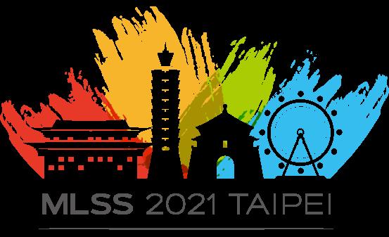 MLSS 2021 Taipei